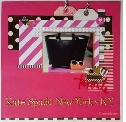 Kate Spade NY NY full