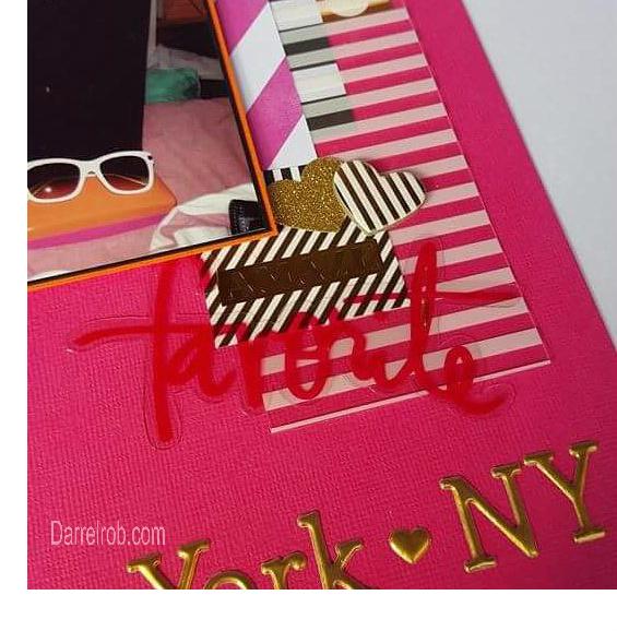 Katespade NY NY partial